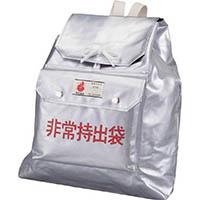 大明 非常持出袋A 400x405x70(財)日本防炎協会認定品 7242012