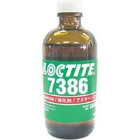 【CAINZ DASH】ロックタイト 硬化促進剤 SF7386 100ml