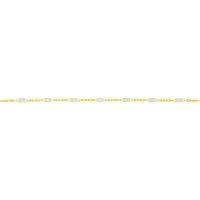 【CAINZ DASH】ユニット 反射チェーン黄 寸法(m):約1.6