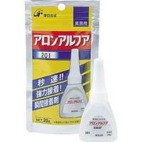 【CAINZ DASH】アロン アロンアルファ 201 20g アルミ袋
