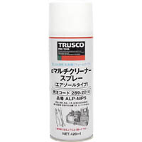 【CAINZ DASH】TRUSCO αマルチクリーナースプレー 420ml