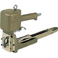 【CAINZ DASH】SPOT エアー式ステープラー AS−56 15・16mm