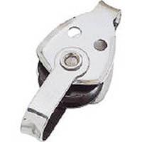 【CAINZ DASH】水本 プーリーブロック 使用ロープ径φ5〜7mm (1個=1袋)
