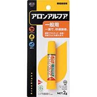 【CAINZ DASH】コニシ ボンドアロンアルファ 2g(ブリスターパック) #30114