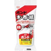 【CAINZ-DASH】コニシ ボンド木工用 速乾 50g(ハンディパック) #10824 BMS50B