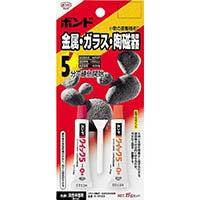 【CAINZ DASH】コニシ ボンドクイック5 6gセット(ブリスターパック) #16113