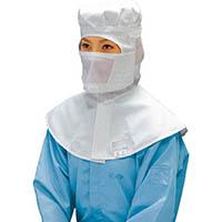 【CAINZ DASH】ブラストン ケミカルリサイクルマスク−白−F