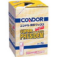 【CAINZ DASH】コンドル (ワックス)樹脂ワツクス スーパープレジデム