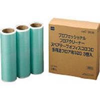 【CAINZ-DASH】ニトムズ オフィスコロコロスペテープ多用途フロア用320mm C3230