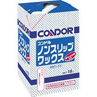 【CAINZ DASH】コンドル (ワックス)ノンスリップワックス 18L