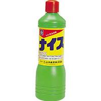 【CAINZ DASH】コンドル (トイレ用洗剤)ヤマザキ ナイス 500ml