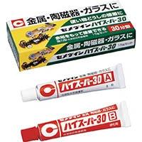 【CAINZ DASH】セメダイン ハイスーパー30 15gセット CA−191