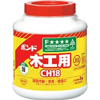 【CAINZ DASH】コニシ ボンド木工用 CH18 3kg(ポリ缶) #40140
