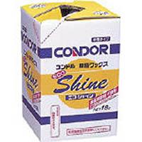 【CAINZ DASH】コンドル (ワックス)樹脂ワックス エコシャイン 18L