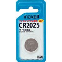 【CAINZ DASH】マクセル リチウム電池