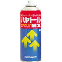 【CAINZ DASH】サンハヤト 油汚れやタバコのヤニ用洗浄剤 ハヤトールNX