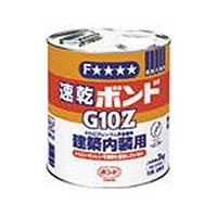 内装用接着剤 G10Z 3kg