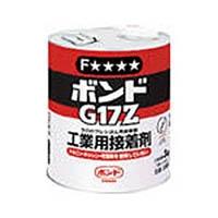 【CAINZ DASH】コニシ 速乾ボンドG17Z 15kg #04813