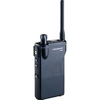 【CAINZ DASH】スタンダード 業務用同時通話方式トランシーバー