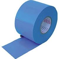 【CAINZ DASH】フルトー 自己融着性テープK−450 0.4mm×50mm×10m