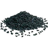 【CAINZ PRO】UES 活力炭粒状(5kg入りX4袋) KDGAX