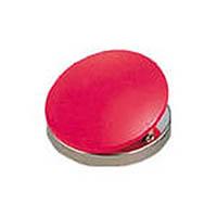 【CAINZ DASH】サンケー カラーマグネットクリップ 大 50mm  (10個入)