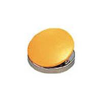 【CAINZ DASH】サンケー カラーマグネットクリップ 中 40mm  (20個入)