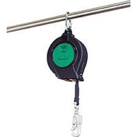 【CAINZ DASH】タイタン マイブロック帯ロープ式