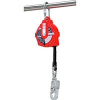 【CAINZ DASH】タイタン マイブロック帯ロープ式MY−6H