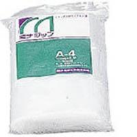 【CAINZ DASH】ミナ チャック付ポリエチレン袋 「ミナジップ」A−4 (300枚入)