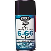 KURE  CRC6-66 315ml