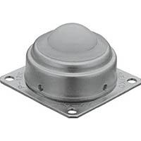 【CAINZ DASH】FREEBEAR フリーベア プレス成型品上向き用 メインボール樹脂製 P−12