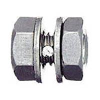 【CAINZ DASH】ニッサチェイン ボルトクリップ 1.5〜3.0mm用