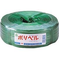 【CAINZ DASH】石本 ポリベル#32緑 緑