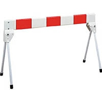 【CAINZ DASH】ミツギロン プラケード 赤・白 570×1000×360