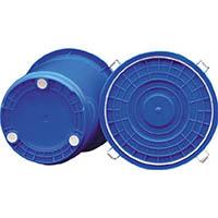 【CAINZ DASH】スイコー ポリタル75(ブルー)用フタ