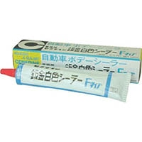 【CAINZ DASH】セメダイン 鈑金白色シーラーF 180ml SE−049
