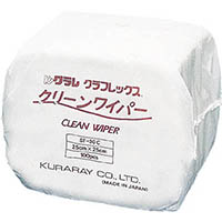 【CAINZ DASH】クラレ クラクリーンワイパー SF−30C (1Cs(箱)=3000枚入)