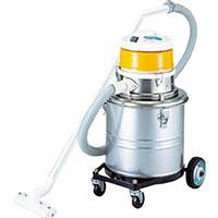 【CAINZ DASH】スイデン 微粉塵専用掃除機(パウダー専用 乾式 集塵機クリーナー
