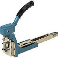 【CAINZ DASH】SPOT フリーサイズ手動式 ステープラー SHF