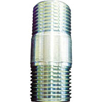【CAINZ DASH】島田 炭素銅鋼管 耐圧防爆構造ニップル