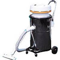 【CAINZ DASH】スイデン 万能型掃除機(乾湿両用クリーナー集塵機)100V 30kp