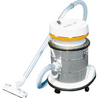 【CAINZ DASH】スイデン 微粉塵専用掃除機(パウダー専用クリーナー)100V30kp