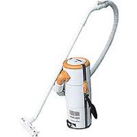 【CAINZ DASH】スイデン 乾湿両用掃除機(クリーナー)ポータブルショルダー型100V