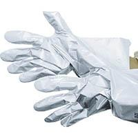 【CAINZ DASH】ノース シルバーシールド手袋 (10双入)