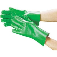 カミキ 防振手袋 ニトリルラテックス製 ST1