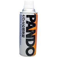 【CAINZ DASH】スリーボンド さび止め潤滑剤 パンドー18D 420ml 浸透性 撥水性