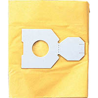【CAINZ DASH】日立 業務用掃除機用紙袋フィルター 5枚入り