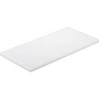 【CAINZ DASH】スギコ 業務用プラスチックまな板 3号 600x300x20