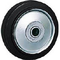 【CAINZ DASH】シシク ゴム車輪のみ 130径